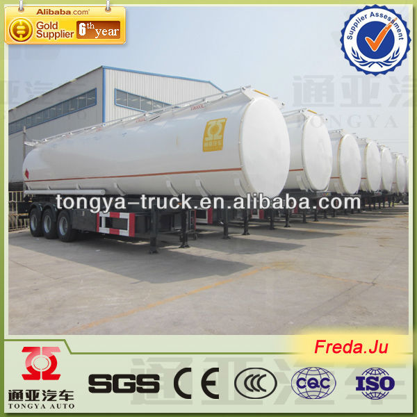 shock price 3 axles used oil tankers for sale