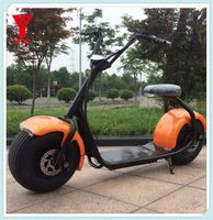 18*9.5 scrooser seev citycoco electric scooter 800w harley mini adult electric mini chopper motorcycle for sale