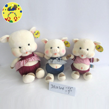 International best made high-quality pig plush toys