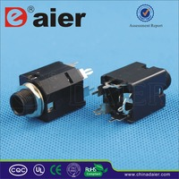 Daier Headphone Microphone Trrs Connector