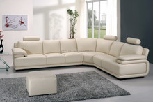 A31 L-Shape Corner Simple Style Relax Sofa Designs For Drawing Room