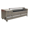 2018 new arrival stainless steel vegetable slice/strip/shred/cube cutting machine