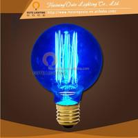 G80 G95 Globe G125 Vintage CE ROHS antique globe light bulb