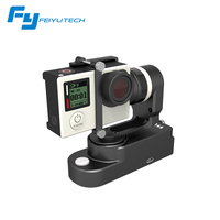 guangxi feiyutech WG Mini 2 Axis Wearable Gimbal for gopro hero 4 photo video