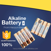 Alibaba LR03 AAA AM4 1.5V Alkaline battery High Power dry batteries battery