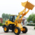 ZL20 2.0T wheel loader for South American market
