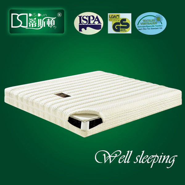roll price single coconut fiber chinese mattress - Jozy Mattress | Jozy.net