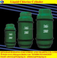 Industrial Chemicals Liquid Chlorine Gas Price