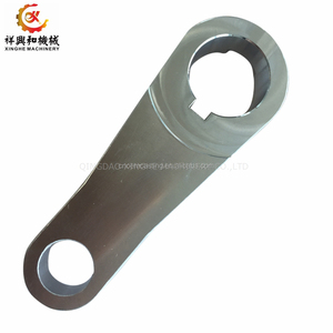 OEM foundry service cast stainless steel precision steel casting parts