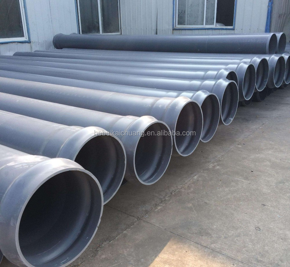 large diameter cheap pvc pipe prices supplier colored pvc pipe