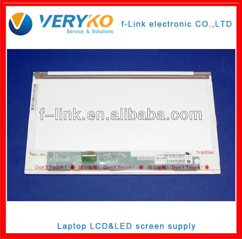 "15.6"" Laptop LCD Display Original New B156XW02 V.6 1366*768 Glossy"