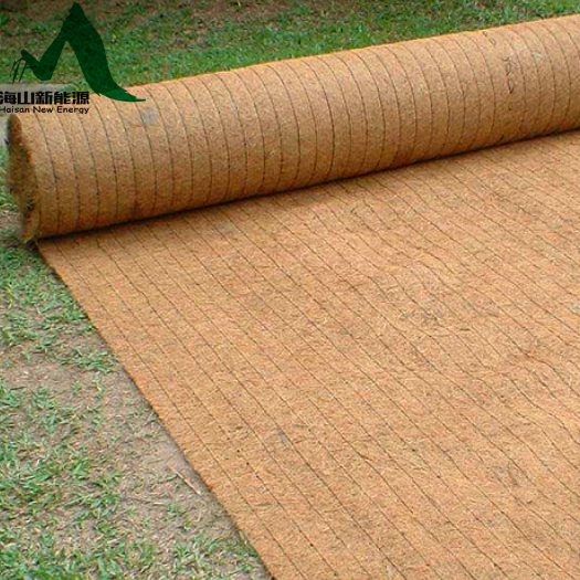 Coconut fiber coir with Good price using Slope protection