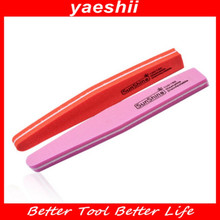 YAESHII Tools Nail Art Pedicure Sanding Manicure Buffer 50PCS Files UV Hot Gel Block Set New Arrival
