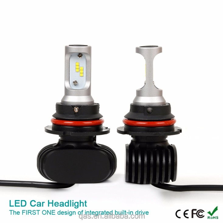 universal automatic headlights type for 6th led retrofit kit