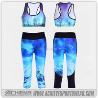 Wholesale Gym Wear Women Yoga Wear
