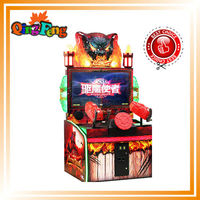 High quality video shooting games air raid for game center MS-QF312 hot sale shooting game machines