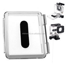 Gopros accessories! Waterproof Housing Case Backdoor/rear cover with Gasket for Gopros Heros 3/2/1