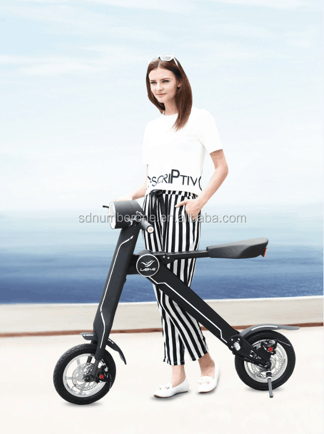 Newest hot sale mini electric vehicle,two wheels electric bike;K1 electric electric
