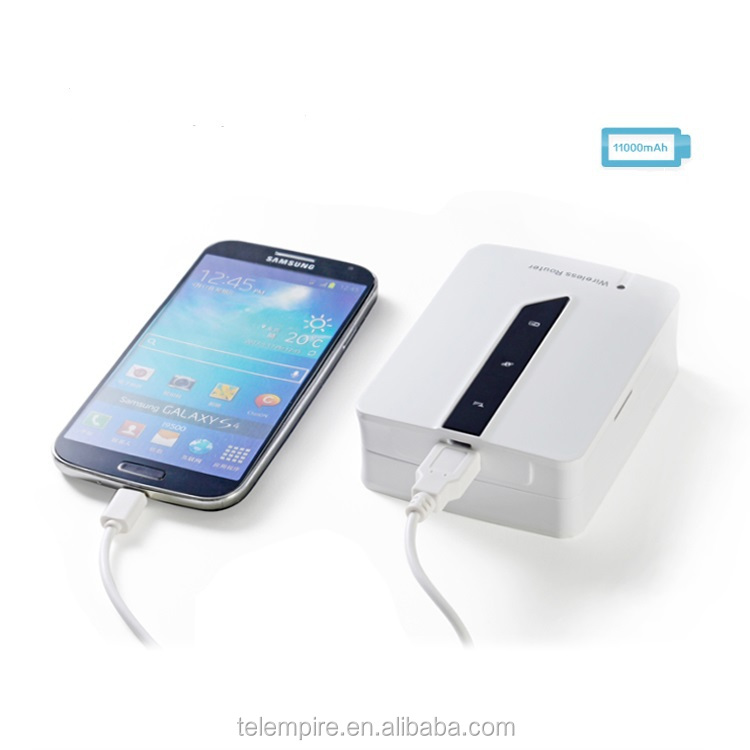 Mobile 3G WiFi Router Wireless Router Price