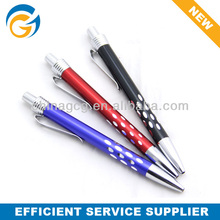 2 Color Elegant Promotion Metal Ball Pen