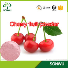 natural organic Cherry fruit powder powder Acerola Cherry powder