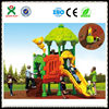 Hot selling little tikes commercial playground equipment gym fitness system childs play furniture QX-073A