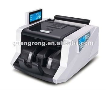 bill counter GR168 with UV & MG