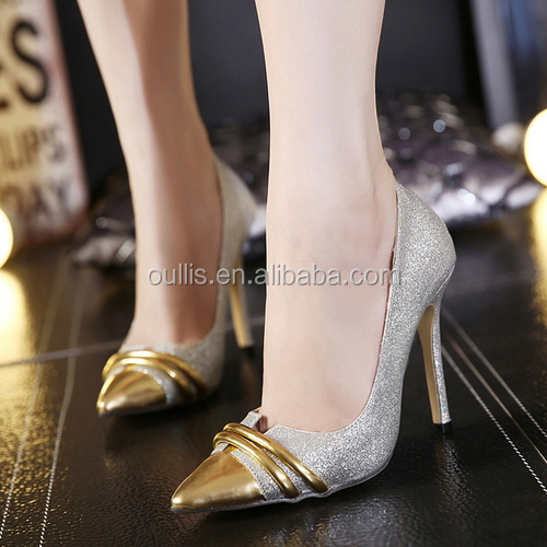 China women shoes factory fashion sexy lady high heel sandals PE4461