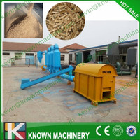 CE approved of environmental hot air flow type drying machine / flash dryer