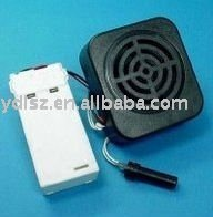 Motion Sensor, voice module with music function