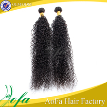 Supper smooth 7a virgin raw non remy clip in indian hair extensions