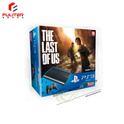 Wholesale personalized cheap packaging boxes ps3