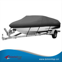 waterproof t-top boat hull for sale