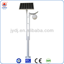10w,20w 30W led solar garden light, solar lighting system