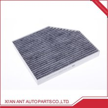 Automotive cabin dust filter for Audi vehicles 8K0 819 439A