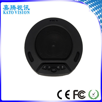 Wireless Microphone for skype conference room sound system conference table microphone