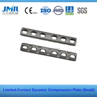 Dynamic Compression Plate upper limbs orthopedic implant trauma bone plate