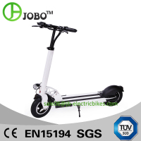 Portable Mini Mobility Folding Bike 10 Inch Foldable Electric Scooter