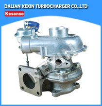 RHB5 8971480762 Turbocharger