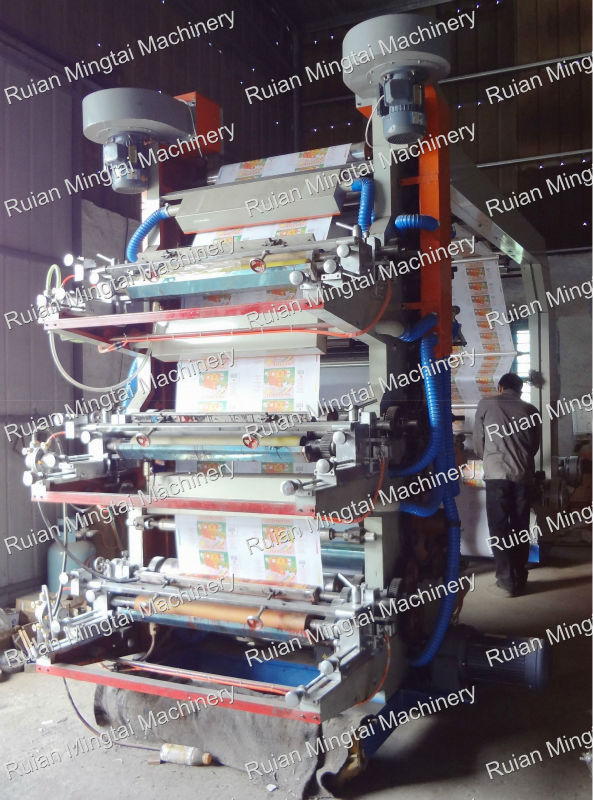 High Speed names of printing machines