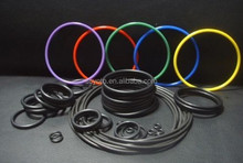 High-performance small rubber o ring