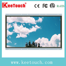 12.1inch to 42inch open frame touchscreen monitor