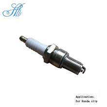 Best popular iridium spark plug for Honda city