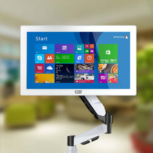 21 inch all in one touch screen industrial pc for Hotel