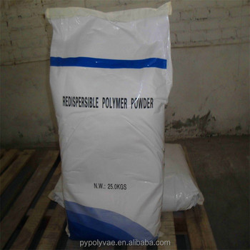 China RDP RD POWDER Redispersible Polymer Powder