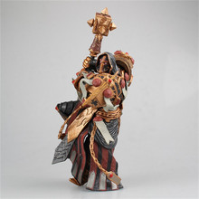 world of warcraft resin figurine custom figure toy pvc figure made in China