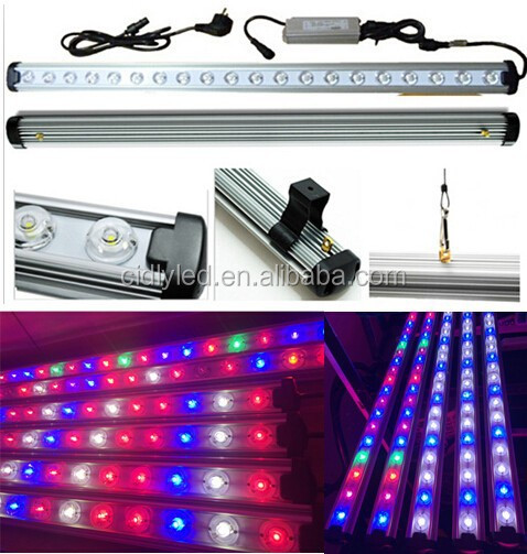 hydroponic led strips plant grow lights indoor garden grow tent greenhouse used grow light LED