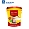 polymer acrylic cement waterproof coating