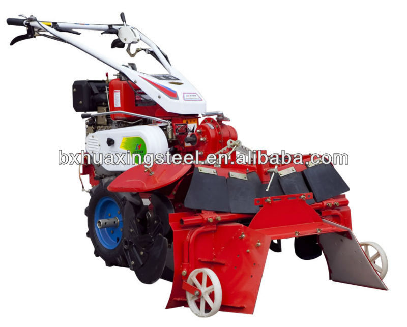 1WG-6Multi-purpose Farm Walking Tractor /Ridging Machine
