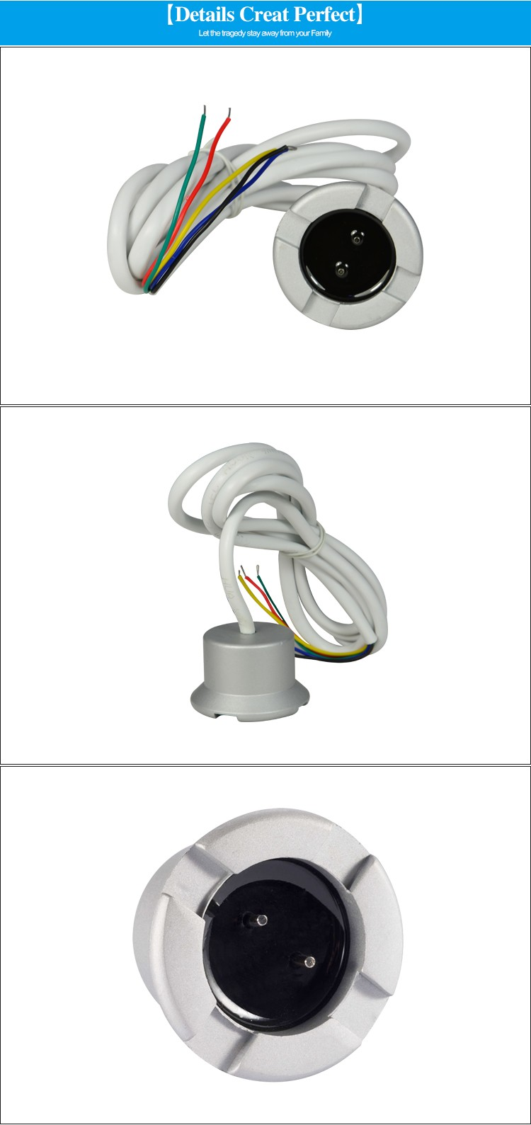 Cheapest Factory Made,Water Leakage Detection Sensor SFL-202